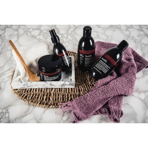 Sendo Color Defense Color Protection Shampoo  (Aizsargājošs šampūns krāsotiem matiem)