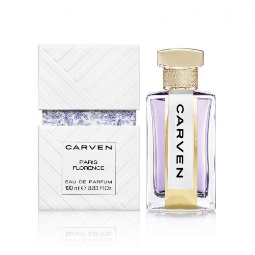 Carven Paris Florence  (Parfimērijas ūdens sievietei)