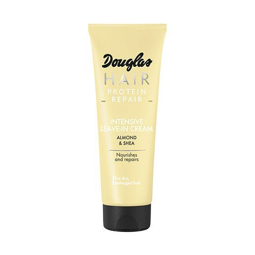 Douglas Hair Protein Repair Intensive Leave-in Cream 150 ml  (Intensīvi atjaunojošs matu krēms)