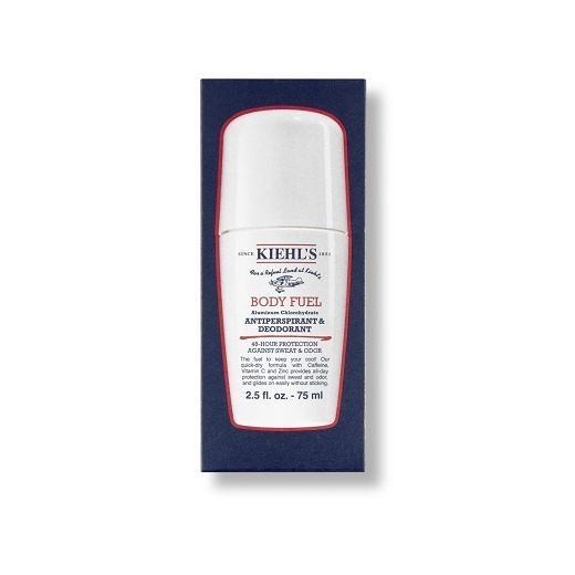 Kiehl's Body Fuel Antiperspirant & Deodorant  (Pretsviedru līdzeklis vīriešiem)