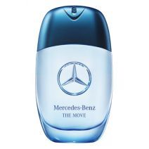 Mercedes Benz The Move  (Tualetes ūdens vīrietim)
