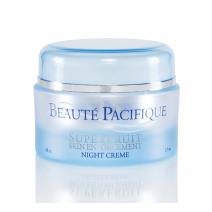 Beauté Pacifique Super Fruit Night Crème  (Nakts krēms sejai)