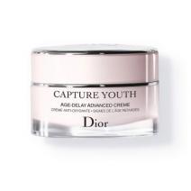 Dior Capture Youth Creme   (Antioksidantu krēms, aizkavē novecošanas procesus )