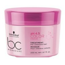 Schwarzkopf BC Bonacure pH 4.5 Color Freeze Treatment  (Maska krāsotiem matiem)