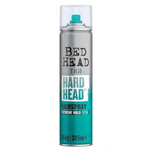 Tigi Hard Head Hairspray