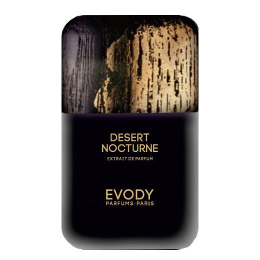 Evody Parfums Paris Desert Nocturne  (Parfimērijas ūdens sievietēm un vīriešiem)