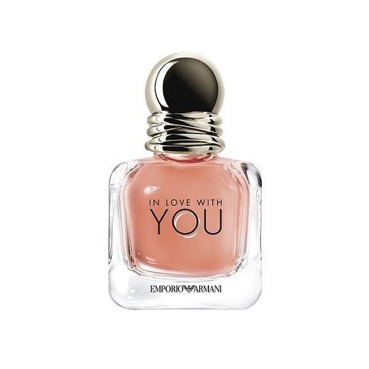 Emporio Armani In Love With You  (Parfimērijas ūdens sievietei)