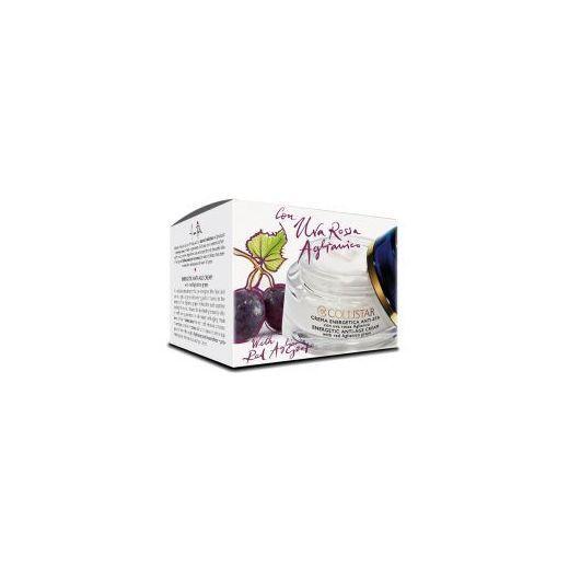 Collistar Energetic Anti-Age Cream  with red Aglianico Grape