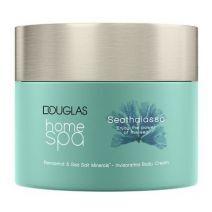 Douglas Home SPA Seathalasso Body Cream  (Ķermeņa krēms)