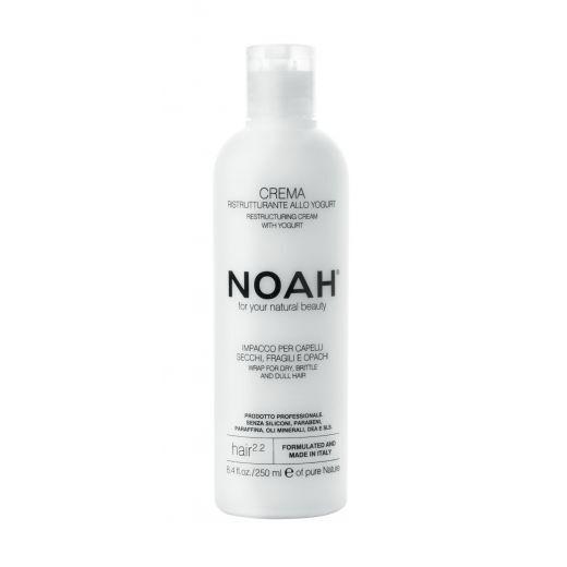 NOAH Restructuring Conditioner with Yogurt  (Struktūru atjaunojošs kondicionieris)