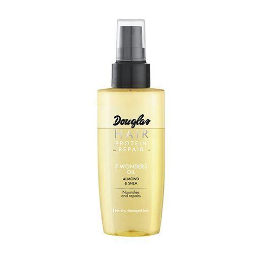 Douglas Hair Protein Repair 7 Wonders Oil 150 ml  (Izsmidzinama eļļa matiem)