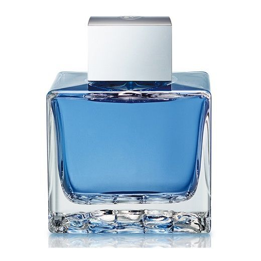 Antonio Banderas Blue Seduction for Men EDT  (Tualetes ūdens vīrietim)