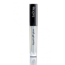 IsaDora Liquid Lip Glow   (Lūpu spīdums)