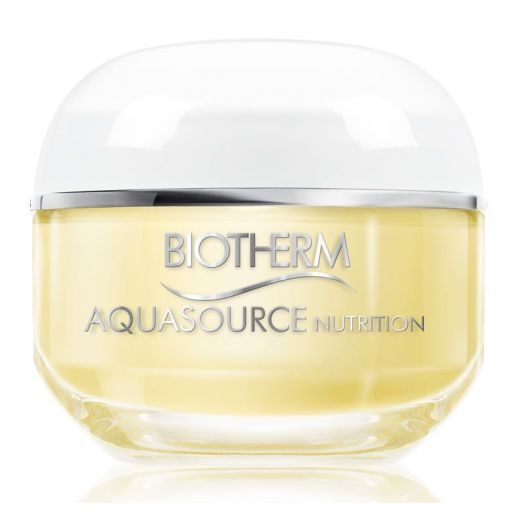 Biotherm Aquasource Nutrition Balm 50 ml  (Balzams sejai)