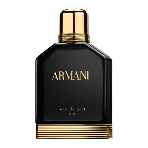 Giorgio Armani Eau de Nuit Oud EDP  (Parfimērijas ūdens vīrietim)