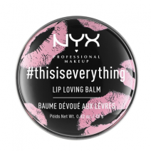 NYX Professional Makeup Thisiseverything Lip Balm  (Lūpu balzams)