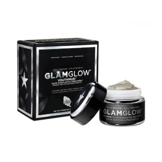 GlamGlow Youthmud Glow Stimulation Treatment  (Atjaunojoša sejas maska)