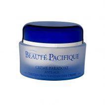 Beauté Pacifique Crème Paradoxe  (Augstas iedarbības atjaunojošs sejas krēms)