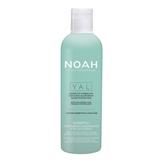 NOAH Yal Shampoo  (Atjaunojošs matu šampūns)
