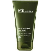 Origins Mega-Mushroom Skin Relief Face Cleanser 150 ml (Attīrīšanas līdzeklis sejai)