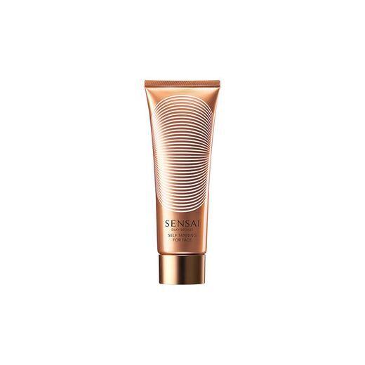 Silky Bronze Self Tanning for Face  (Pašiedeguma krēms sejai)