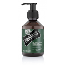 Proraso Beard Wash Refresh  (Šampūns bārdai)