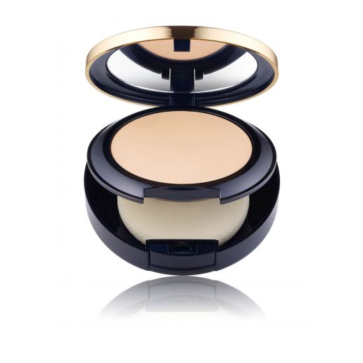 Estee Lauder Double Wear Stay In Place Matte Powder Foundation SPF10  (Matējošs kompaktais pūderis)