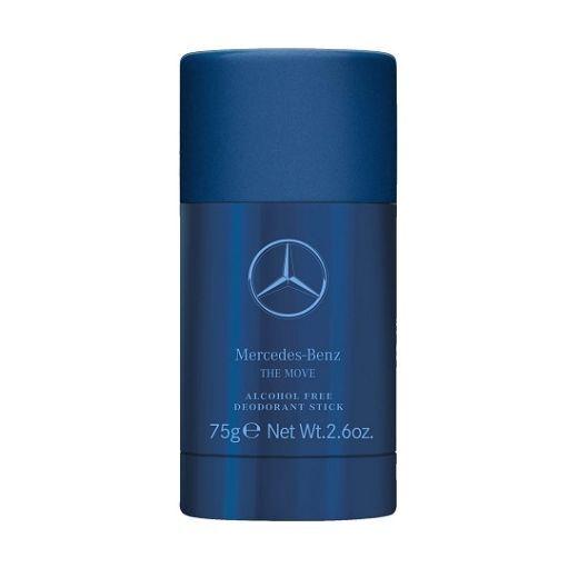 Mercedes Benz The Move Deodorant Stick  (Aromatizēts dezodorants)