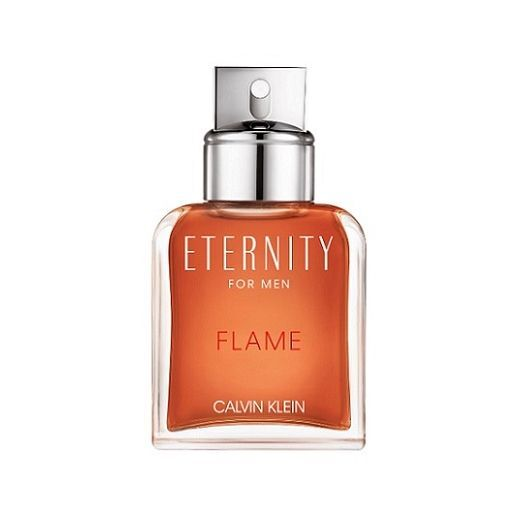 Calvin Klein Eternity Flame For Men  (Tualetes ūdens vīrietim)