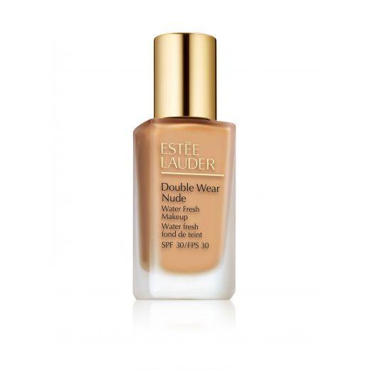 Estée Lauder Double Wear Nude Water Fresh Makeup SPF 30 30 ml 3W1 (Viegls tonālais krēms)