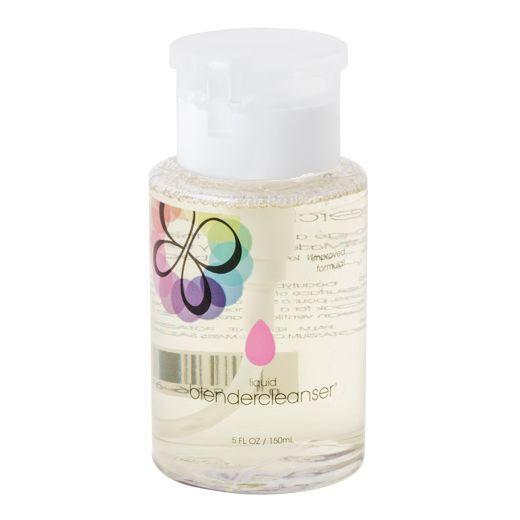 Beauty Blender Liquid BlenderCleanser  (Šķidrās ziepes grima sūklīšu kopšanai)