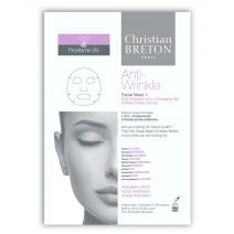 Christian Breton Anti - Wrinkle  (Pretgrumbu sejas maska)