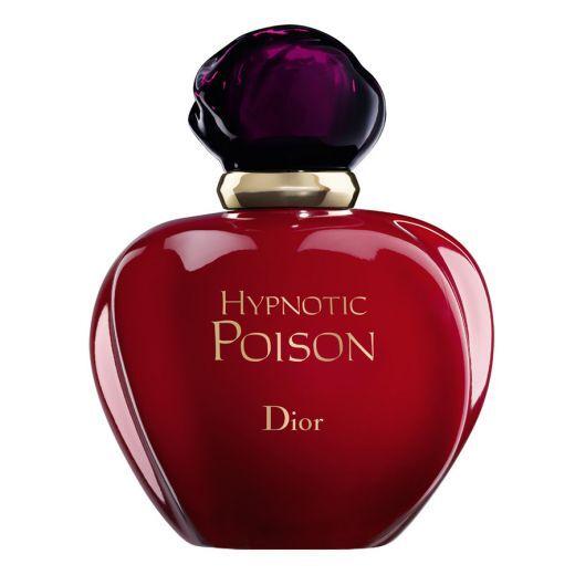 DIOR Hypnotic Poison EDT For Her  (Tualetes ūdens sievietei)