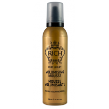 RICH Pure Luxury Volumising Mousse (Matu putas apjomam)