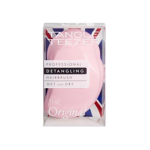 Tangle Teezer Original Pink Cupid  (Matu ķemme)