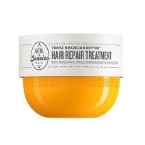 Sol de Janeiro Triple Brazilian Butter Hair Repair Treatment  (Atjaunojošs sviests matiem)