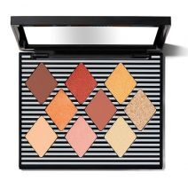 Bobbi Brown Play. Dream. Love. Eye Palette  (Acu ēnu palete)