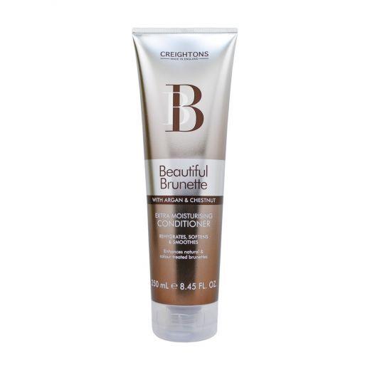 Creightons Beautiful Brunette Extra Moisturising Conditioner 250 ml  (Intensīvas mitrinošs kondicion