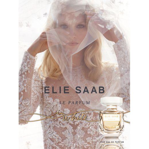 Elie Saab Le Parfum In White   (Parfimērijas ūdens sievietei)