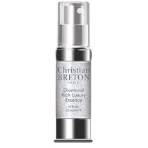 Christian Breton Diamond Pure Luxury Essence (Serums ar dimanta pūderi)