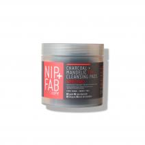 NIP+FAB Charcoal + Mandelic pads