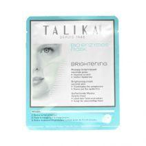 Talika Bio Enzymes Brightening Mask  (Balinoša sejas maska)