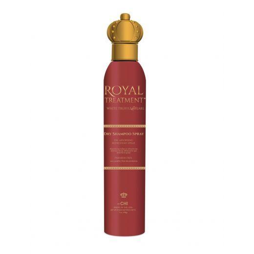 CHI Royal Treatment Dry Shampoo   (Sausais šampūns)