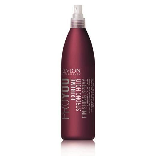 Revlon Professional ProYou Strong Hold Finishing Spray  (Matu laka)