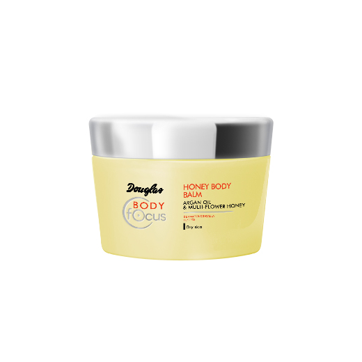 Douglas Focus Honey Body Balm  (Mitrinošs ķermeņa balzams)