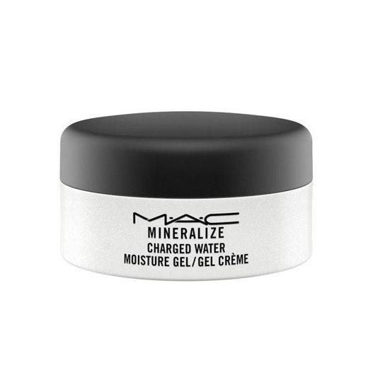 MAC Mineralize Charged Water Moisture Gel  (Mitrinošs sejas krēms-gēls)