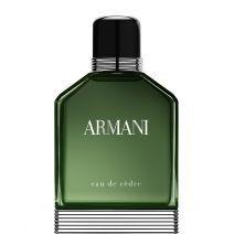 Giorgio Armani Eau de Cedre EDT (Tualetes ūdens vīrietim)