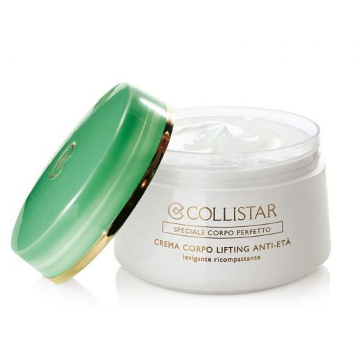 Collistar Anti-Age Lifting Body Cream  (Pretnovecošanās krēms ar liftinga efektu)
