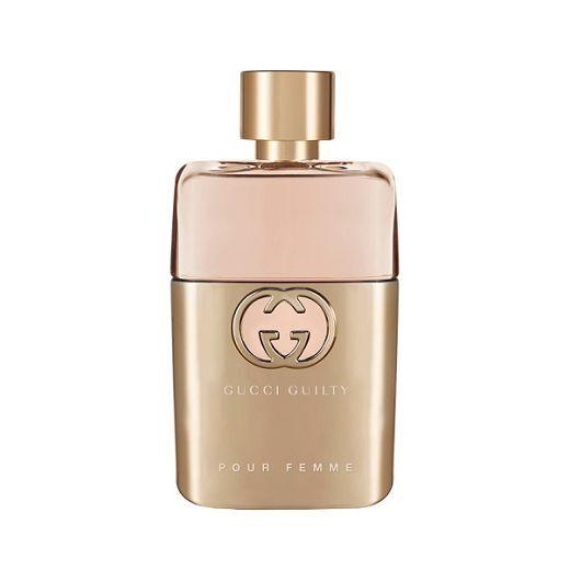Gucci Guilty pour Femme  (Parfimērijas ūdens sievietei)