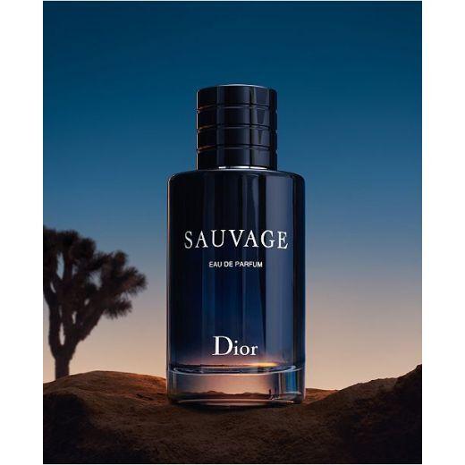 Dior Sauvage EDP  (Parfimērijas ūdens vīrietim)